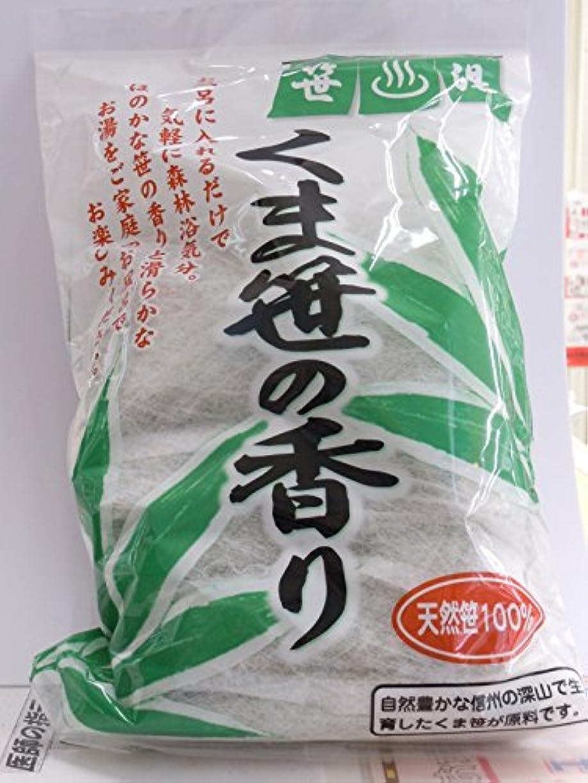 マーチャンダイジング果てしないコーチサンクロン 信州産 くま笹の香り 天然100% 40gx5包