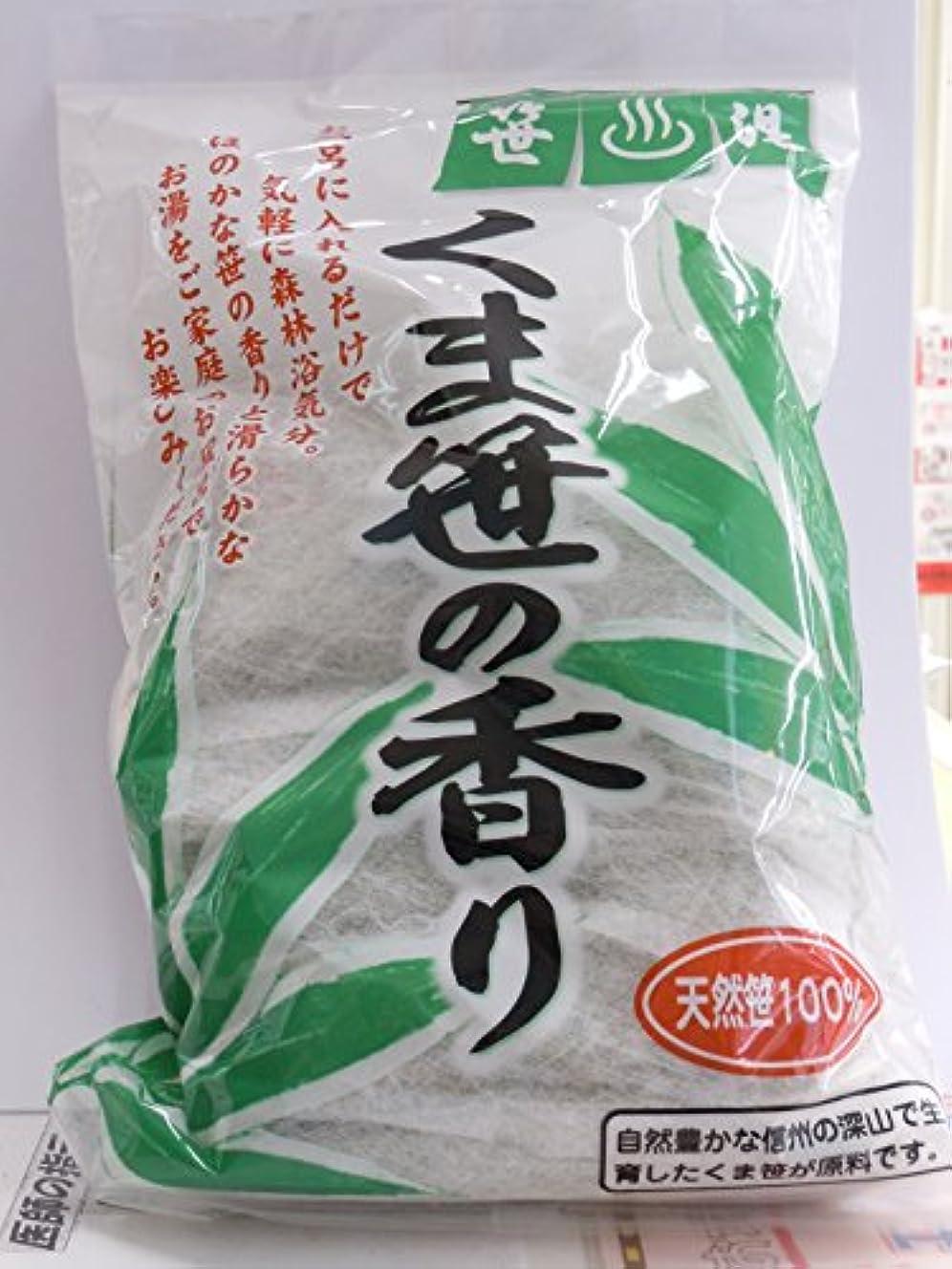 予言する例前進サンクロン 信州産 くま笹の香り 天然100% 40gx5包