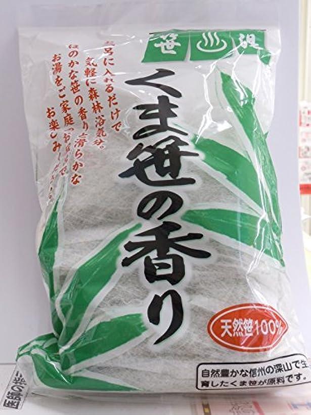 放射性ロマンチックなのでサンクロン 信州産 くま笹の香り 天然100% 40gx5包