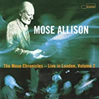 Mose Chronicles: Live in London 2