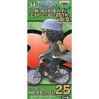 ワンピース ワールドコレクタブルフィギュア ヒストリーリレー 20TH vol.5 青キジ クザン
