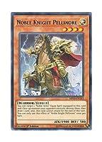 遊戯王 英語版 MP19-EN143 Noble Knight Pellinore 聖騎士ペリノア (レア) 1st Edition