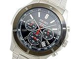 [セイコー] SEIKO 腕時計 クロノグラフ スモールセコンド SSB111P1 メンズ 海外モデル [逆輸入品]
