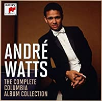 Andr茅 Watts The Complete Columbia Album Collection by Andr茅 Watts