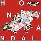 HONEY(初回生産限定盤)