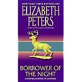 Borrower of the Night: A Vicky Bliss Novel of Suspense: 1