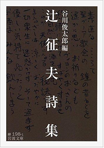 辻征夫詩集 (岩波文庫)の詳細を見る
