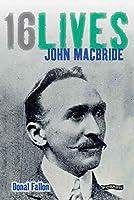 John Mcbride (16 Lives)