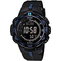 [カシオ]CASIO 腕時計 プロトレック 電波ソーラー PRW-3100Y-1JF メンズ
