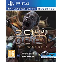 The Walker (PSVR/PS4) - Imported from England