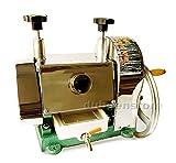 サトウキビ絞り機 手動さとうきびジューサー  並行輸入品