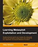 Learning Metasploit Exploitation and Development (English Edition)