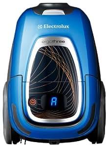 Electrolux 掃除機に大切な3つの機能すべてに最高のクオリティ エルゴスリーオート クリアブルー EET530CB