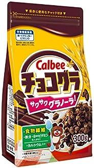 カルビー チョコグラ 300g