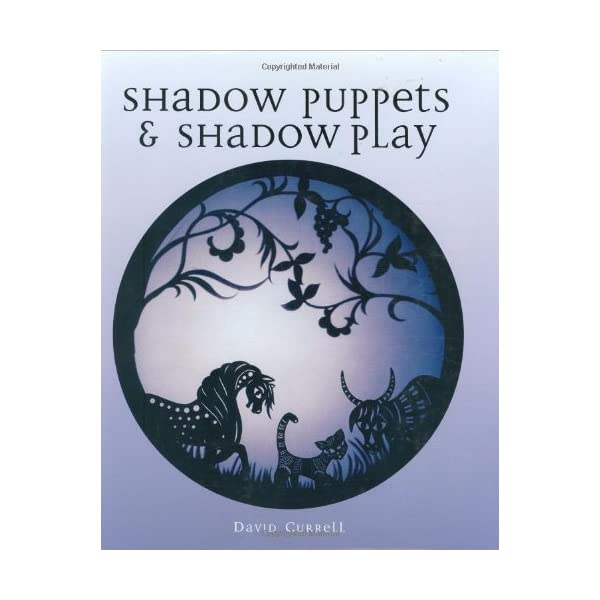Shadow Puppets & Shadow ...の商品画像