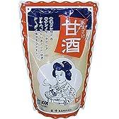 白雪食品 白雪 甘酒 300g×25個