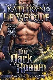The Dark Spawn (Battle Lords of de Velt Book 5)