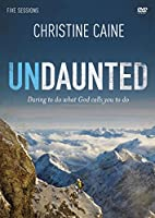 Undaunted: Daring to Do What God Calls You to Do [DVD]