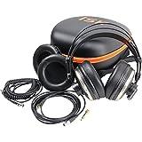 iSK HD9999 ヘッドホン