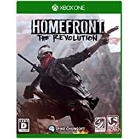 HOMEFRONT the Revolution - XboxOne