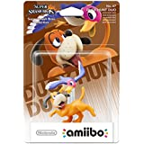 Nintendo amiibo Character Duck Hunt (Smash Bros Collection)