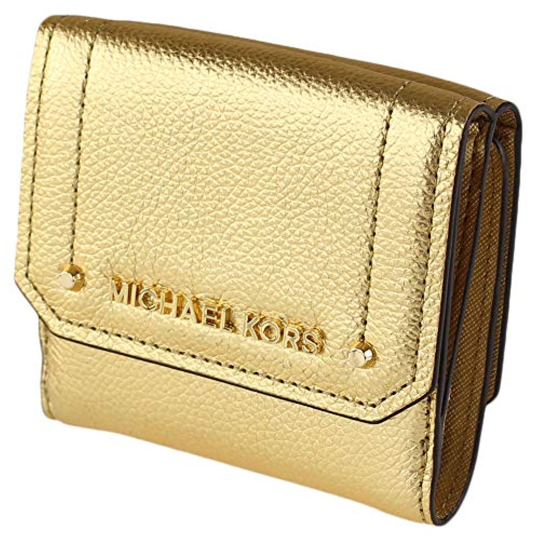 マイケルコース MICHAEL KORS レディース コインケース 35f8gyef2m md trifold coin case [並行輸入品]