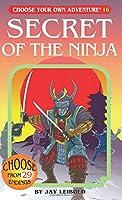 Secret of the Ninja (Choose Your Own Adventure)