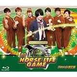 DABA HORSE LIFE GAME(アニメイト限定版)(Blu?ray Disc)