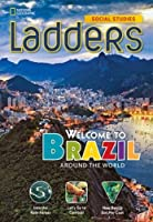 Welcome to Brazil! (Ladders Social Studies, 3 Below-level)