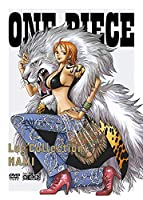 """ONE PIECE LOG COLLECTION """"NAMI"""" [DVD]"""