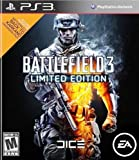 Battlefield 3 LIMITED EDITION (輸入版) - PS3