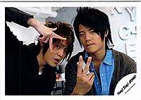 Hey!Say!JUMP・【公式写真】・集合・ジャニーズ生写真【スリーブ付】 ST 79