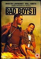 Bad Boys II [DVD]