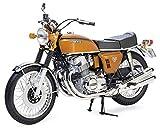 1/6 オートバイシリーズ 16001 ホンダ ドリーム CB750...
