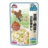 大満足ごはん 豆腐と根菜の五目釜めし 1食分120g