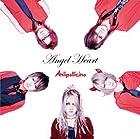 Angel Heart(初回限定盤B)(通常1~2営業日以内に発送)