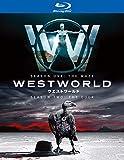 【初回限定生産】ウエストワールド<ファースト&セカンドシーズン>...[Blu-ray/ブルーレイ]