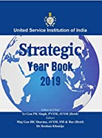 Strategic Yearbook 2019