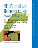 STL Tutorial and Reference Guide: C++ Programming with the Standard Template Library (paperback) (Addison-Wesley Professional Computing Series)