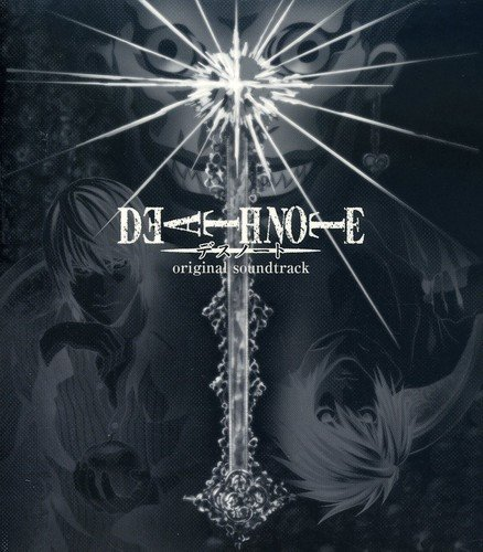 DEATH NOTE オリジナル・サウンドトラックの詳細を見る