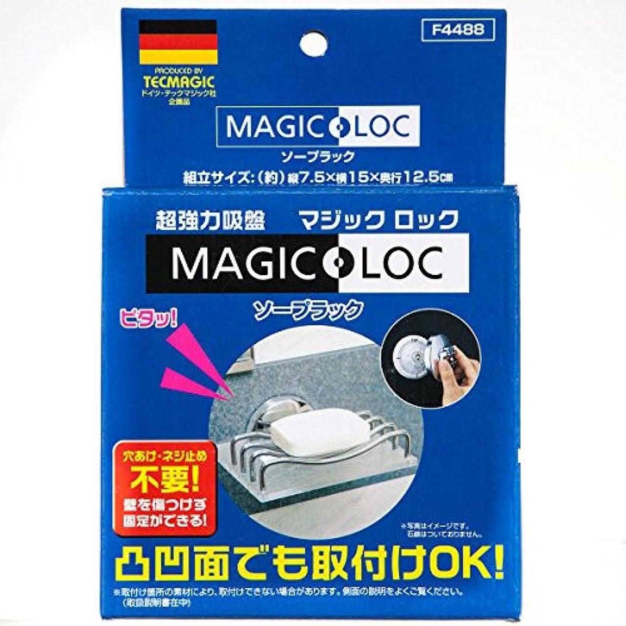 作成者サポート定義マジックロック ソープラック