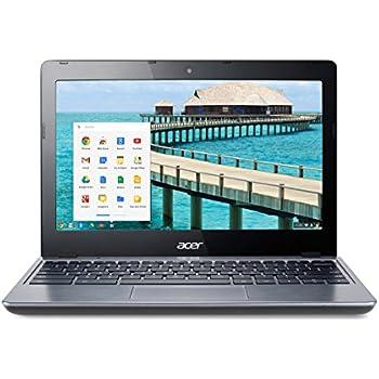 acer ChromeBook C720 (日本正規品)