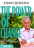 Jonny Bowden Solutions: Power of Change [DVD] [Import]