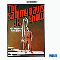 Sammy Davis Jr Show
