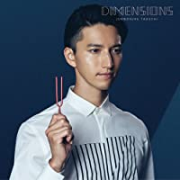 DIMENSIONS(初回限定盤A)(DVD付)