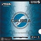 STIGA(スティガ) CALIBRA LT(キャリブラLT) 厚 赤 (日本製) 9825-2