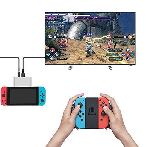 Type-C ハブ ZZOU Nintendo switch...