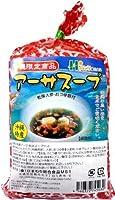 ひまわり総合食品 アーサスープ 4食入り (7.2g×4) (20袋)