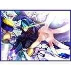STARFLEETS 遊戯王 同人スリーブ ☆『黒咲 隼/Illust:らっこ』★ 【コミックマーケット90/C90】