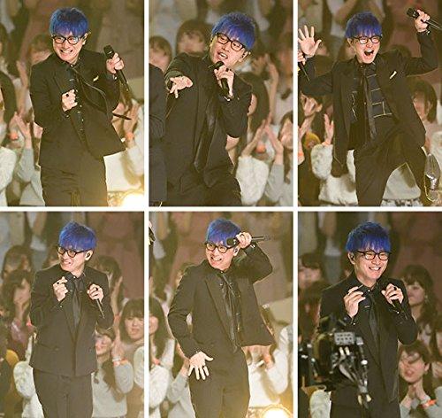 【安田章大/関ジャニ∞】作詞作曲の『わたし鏡』の歌詞には深い意味が?!映画主題歌も手掛ける彼に迫る!の画像